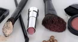 The Next Big Thing in Skin Care: Marijuana Cosmetics
