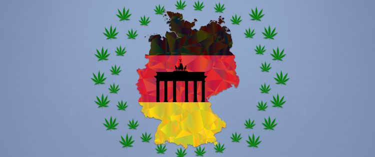 cannabis in germany