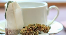 Marijuana Tea: Daily Goodness in a Cup
