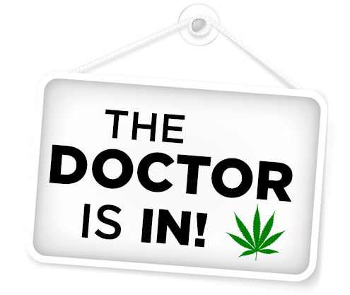 doctors and marijuana