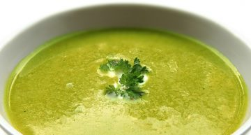 Cream of Cannabis Soup – A Delicious Cannabis Edible for Winter