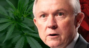 Crime Reduction and Public Safety Task Force No Smoking Gun for Sessions War on Cannabis