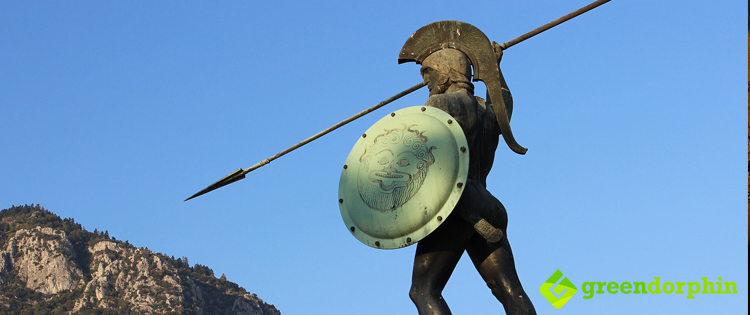 Scythian in Europe - Cannabis is used to honour departed leaders.