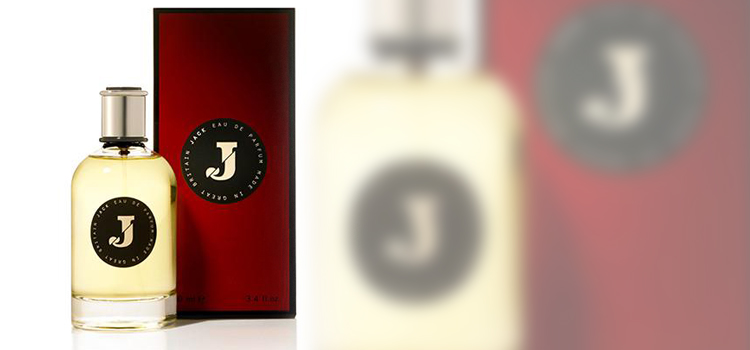 Jack Perfume by Richard Grant