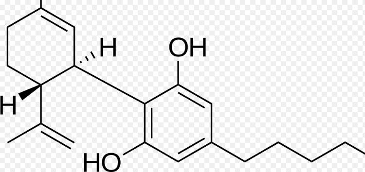 cannabinoid CBD