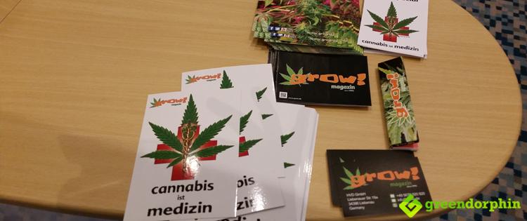 New Cannabis Grow Regulations – Medical Marijuana The German Way