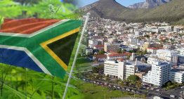 South Africa OK's Home Use Of Cannabis