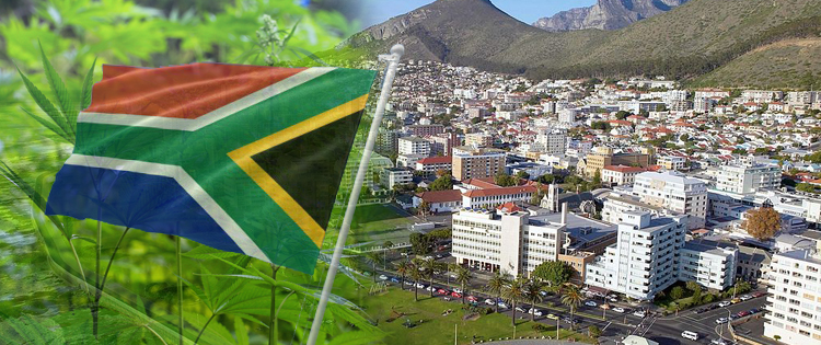 Canada's New Weed Laws south africa