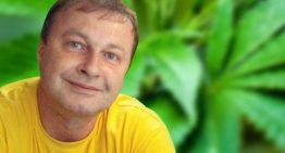 Guenter Weiglein: Portrait of A Pioneering German Medical Cannabis Patient