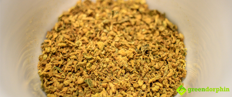 Cannabis Decarboxylation - Everything You Need to Know