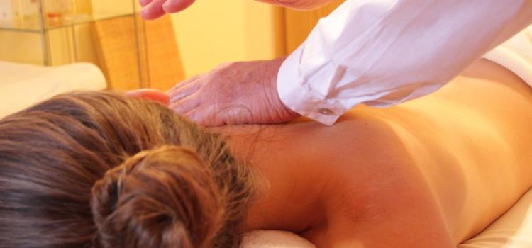 cannabis massage