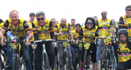 Bike Europe in Fall for Medical Cannabis Research