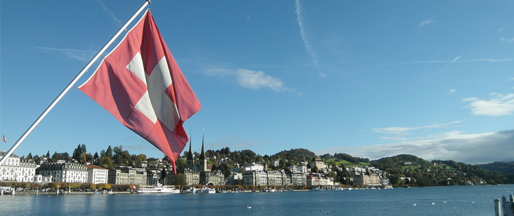 Switzerland Keeps Leading The Cannabis Revolution in Europe as it Decriminalizes Possession of Small Amounts
