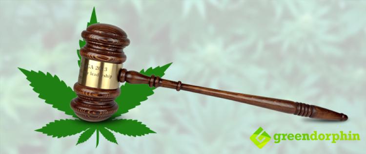 Is CBD legal?