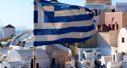 Greece Has Legalized Medical Cannabis