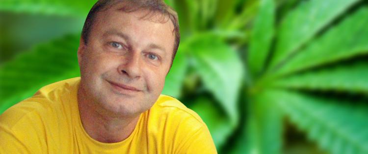 Guenter Weiglein – The Persevering Patient