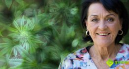 Deb Lynch – Secretary of Medical Cannabis Users Association of Australia Arrested on Cannabis Charges