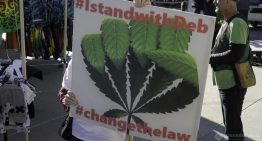 Australian Medical Cannabis Patients Have No Choice but Pleading Guilty When Arrested on Cannabis Charges in Australia