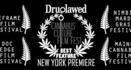Druglawed Documentary Aims High