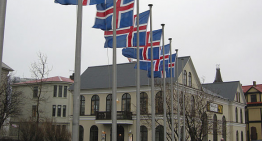 Iceland MP Proposes Bill to Parliament to Legalize Adult Use Cannabis in Iceland