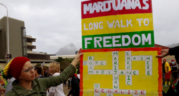 The Dagga Couple Q&A Interview  – Fighting for Legal Cannabis in South Africa