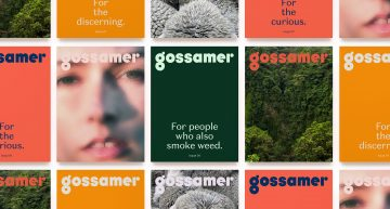 Gossamer – Life Through a Green Lens – Cannabis Media for Millennials