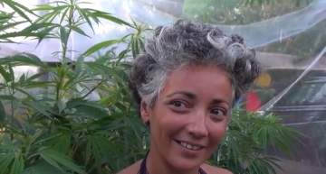 Greendorphin World News Episode # 9 – Uruguay Cannabis News Featuring Alejandra Pintos Lucas