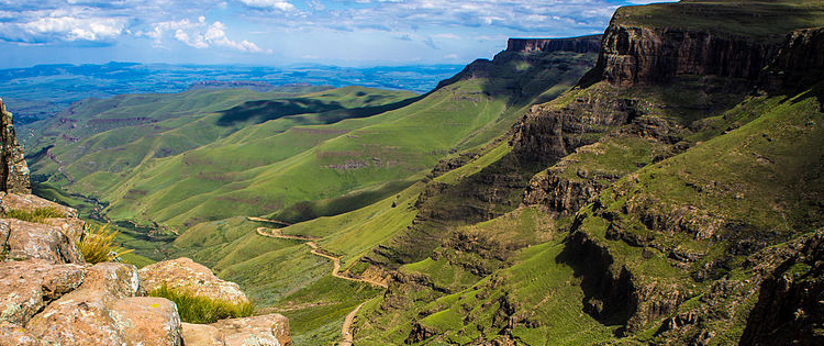 Lesotho to take advantages of cannabis growing in Africa