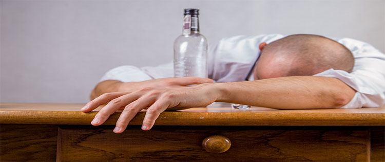 Dangerous effects of drinking alcohol