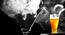 Alcoholics Who Use Cannabis Regularly are Healthier
