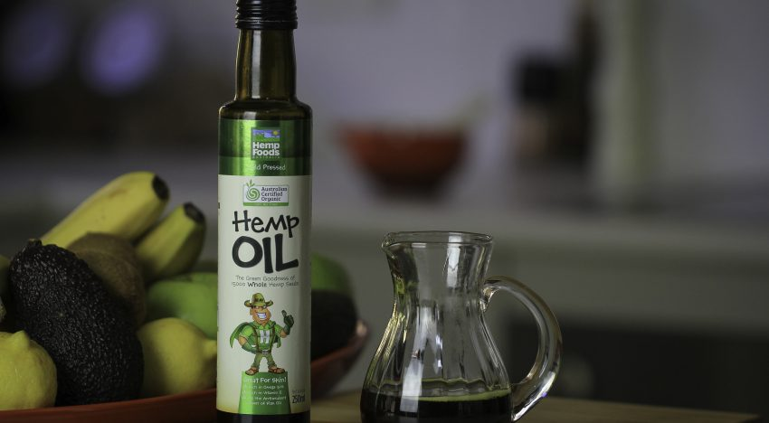 Reasons Why You Need to Use Hemp Oil in Body Care