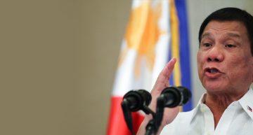 ICC's Case vs Duterte: An Update on Philippines' War on Drugs