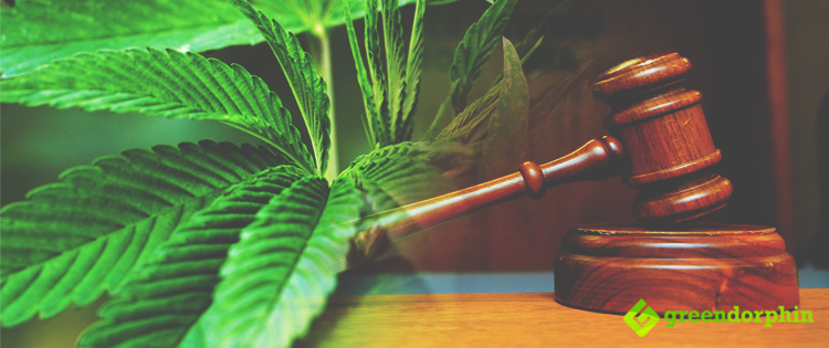 Legal CBD - CBD Oil and the 2018 Farm Bill