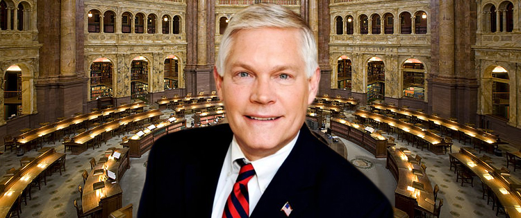 Pete Sessions: The Reason Congress Can't Vote on Cannabis Legizlation