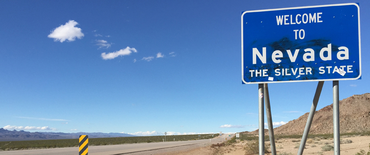 Nevada Gains $30 Million Tax Revenue in Six Months from Marijuana Sales