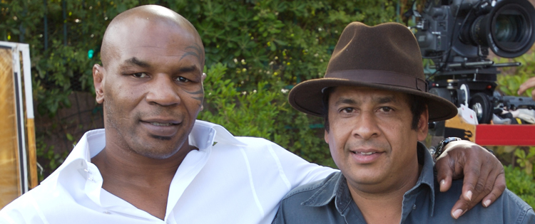 Mike Tyson Cannabis Ranch