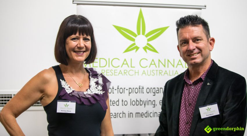 Calling All Aussie Doctors! Medicinal Cannabis for Health Professionals