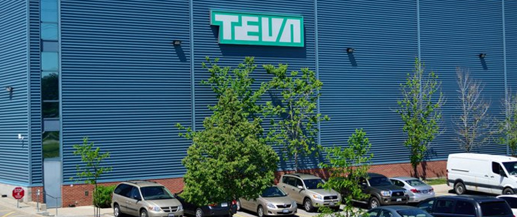 Teva Pharmaceutical Industries Ltd's agreement with Israeli company, Syqe Medical to distribute cannabis inhalers