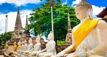 Thailand Could be the First Asian Country to Legalize Medical Cannabis