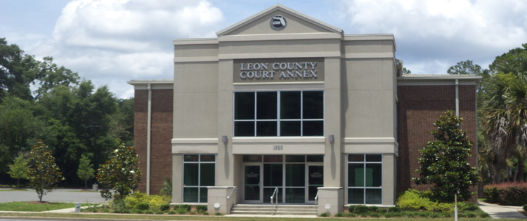 Leon County Court - Judge Approves to Grow Marijuana
