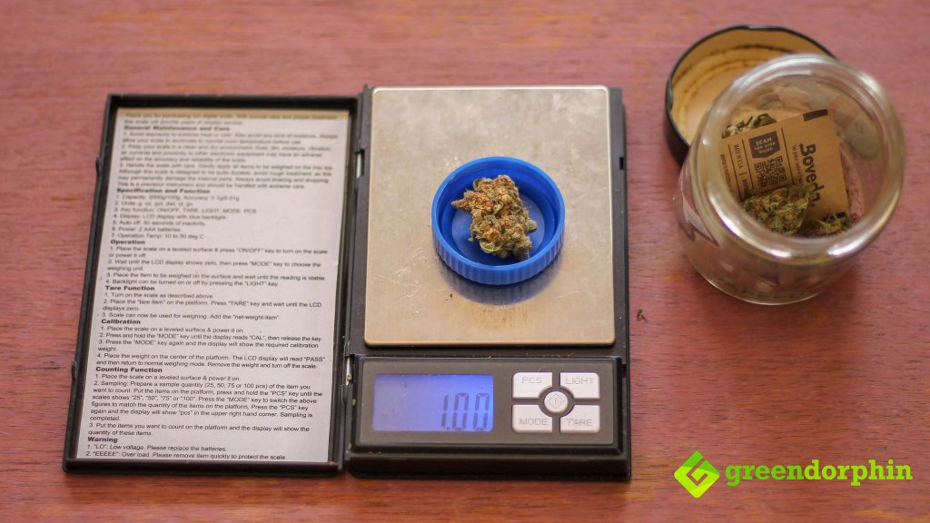 How Many Grams in an Ounce? | Greendorphin com