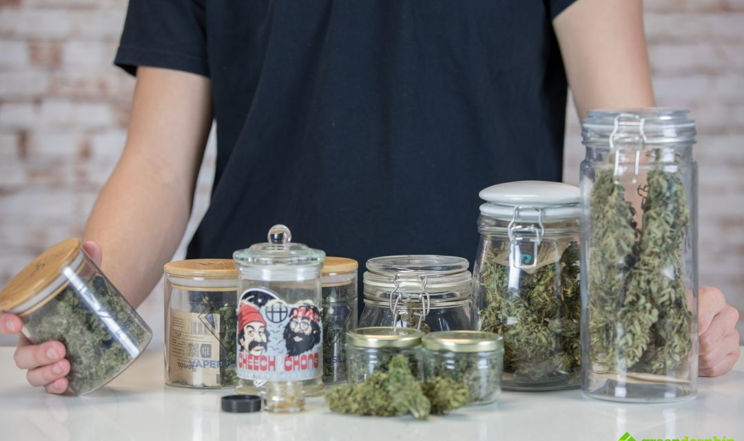 How Many Ounces to a Pound of Cannabis?