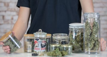 Prepackaged Weed: A Problem to Buying Customers