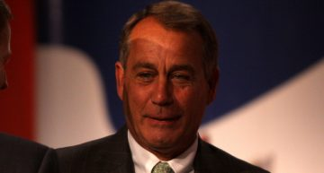 John Boehner Changes His Mind on Cannabis and Joins Marijuana Company