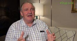 Greendorphin World News Episode #14 UK Cannabis News Featuring David Nutt