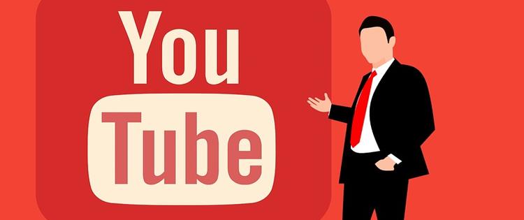 YouTube's Cannabis Purge