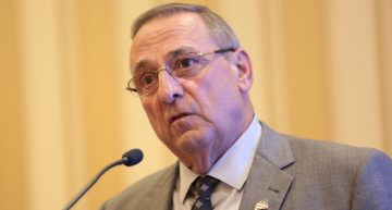 House of Representatives Overturn Maine Governor's Veto of Adult Use Marijuana Bill