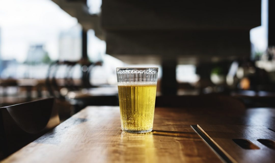 Beer Sales Decline and Legal Cannabis Might be the Reason Why