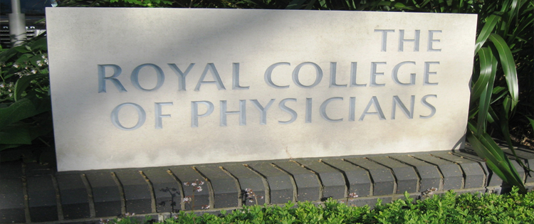 The Royal College of Physicians (RCP)
