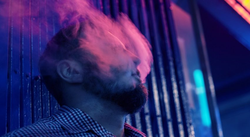 Get Relief from Stress with CBD Vaping
